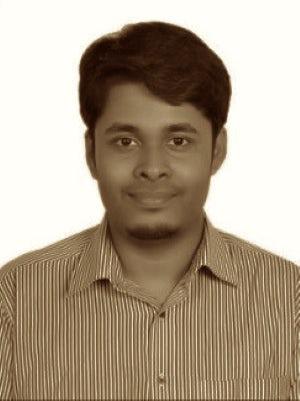 Debayan Das