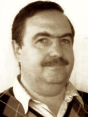 Evgeni Starikov