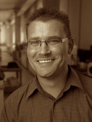 Gerald F. Audette