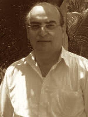 Ibrahim Abdulhalim