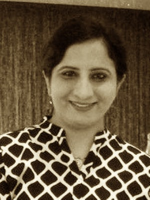Jagriti Narang