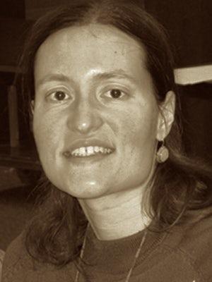 Jill Charles