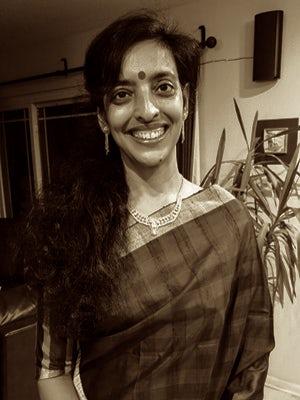 Ranjita Chattopadhyay
