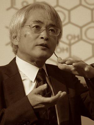 Toshiaki Enoki
