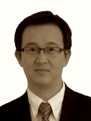 Yuerui Lu