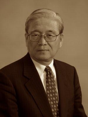 Zenpachi Ogumi