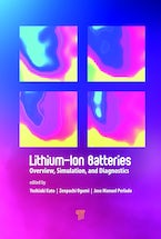 Lithium‐Ion Batteries