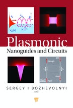 Plasmonic Nanoguides and Circuits