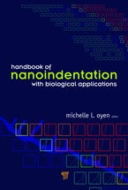 Handbook of Nanoindentation