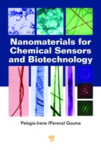 Nanomaterials for Chemical Sensors and Biotechnology