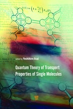 Quantum Theory of Transport Properties of Single Molecules