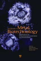 Handbook of Metal Biotechnology