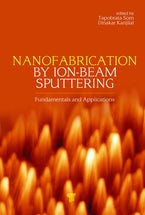 Nanofabrication by Ion-Beam Sputtering