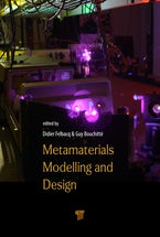 Metamaterials Modeling and Design