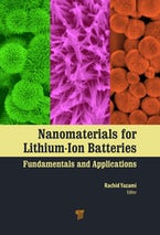 Nanomaterials for Lithium-Ion Batteries