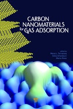 Carbon Nanomaterials for Gas Adsorption