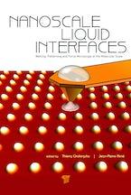 Nanoscale Liquid Interfaces
