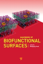 Handbook of Biofunctional Surfaces