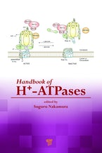 Handbook of H+-ATPases