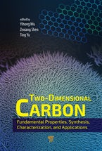 Two-Dimensional Carbon