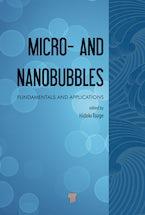 Micro- and Nanobubbles