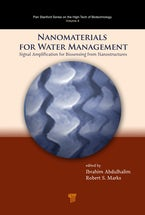 Nanomaterials for Water Management