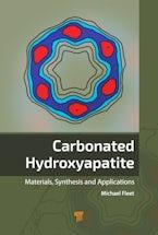 Carbonated Hydroxyapatite