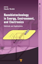 Nanobiotechnology in Energy, Environment and Electronics