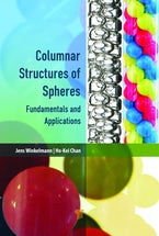 Columnar Structures of Spheres