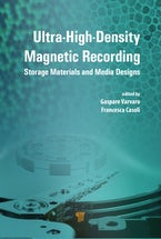 Ultrahigh-Density Magnetic Recording