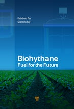 Biohythane