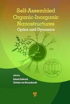 Self-Assembled Organic-Inorganic Nanostructures