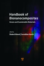 Handbook of Bionanocomposites