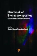 Handbook of Bionanocomposites