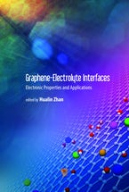 Graphene–Electrolyte Interfaces