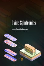 Oxide Spintronics