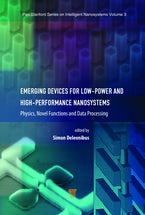 Emerging Devices for Low-Power and High-Performance Nanosystems