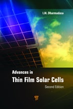 Advances in Thin-Film Solar Cells (Second Edition)