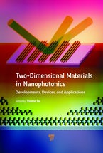 Two‐Dimensional Materials in Nanophotonics