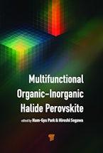 Multifunctional Organic-Inorganic Halide Perovskite
