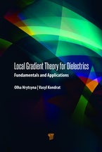 Local Gradient Theory for Dielectrics