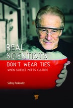 Real Scientists Don't Wear Ties