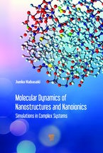 Molecular Dynamics of Nanostructures and Nanoionics