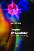 Therapeutic RNA Nanotechnology