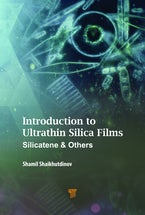Introduction to Ultrathin Silica Films