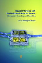 Neural Interface with the Peripheral Nervous System