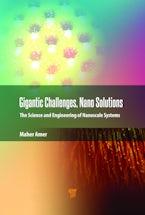 Gigantic Challenges, Nano‐solutions