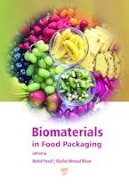 Biomaterials in Food Packaging
